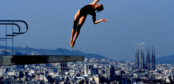 Barcelona_1992_diving