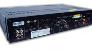 Analogue Outboard & Electronics
