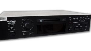 Tascam MD350