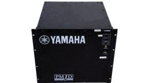Yamaha PM1D brain