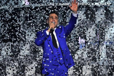 Brits-2013-Robbie-Williams