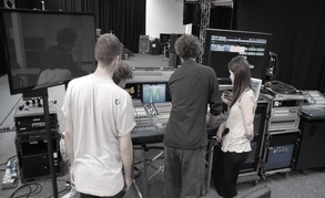 Britannia Row Productions Training is the Live Audio Training Specialist