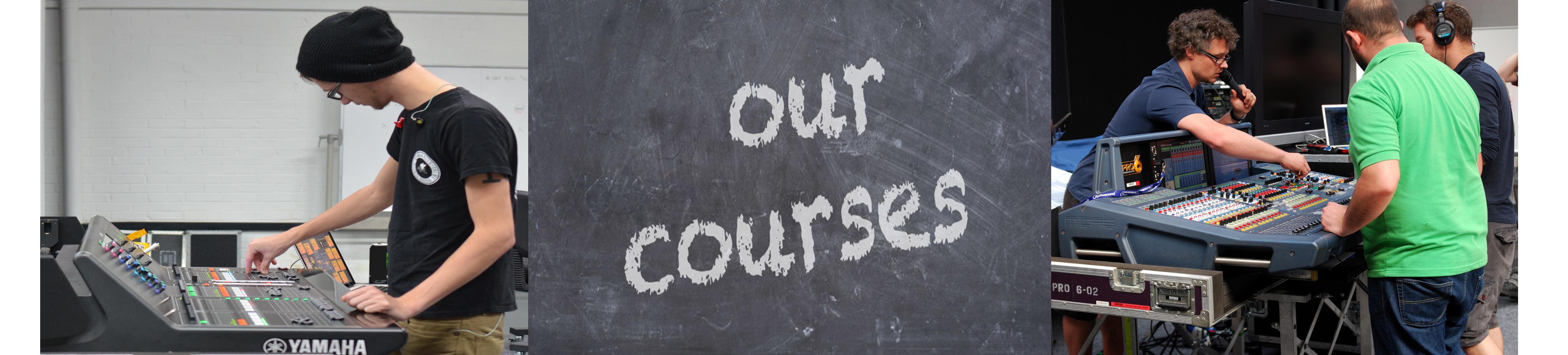 Our-Courses