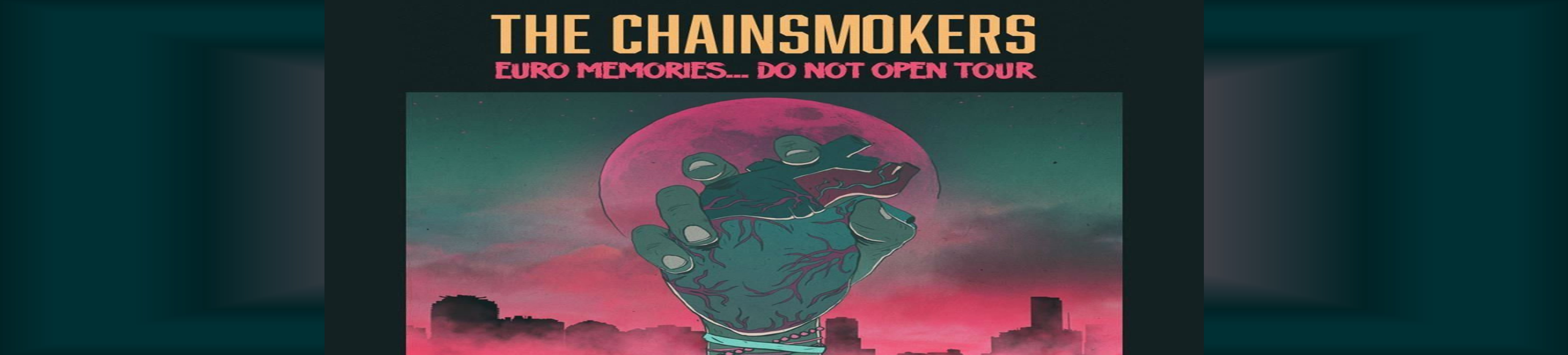 The-Chain-Smokers-2018-